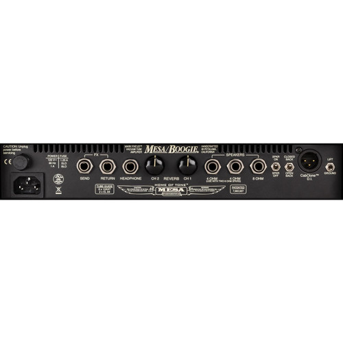 MESA BOOGIE 2MMBB Mark 5 : 25 Head