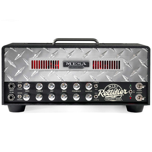 MESA BOOGIE 2MR25 Mini Rectifier Head