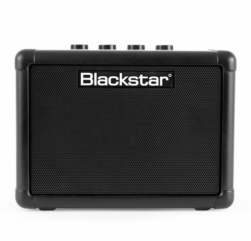 BLACKSTAR FLY3 3 Watt Battery Powered Guitar Amp (FLY3)