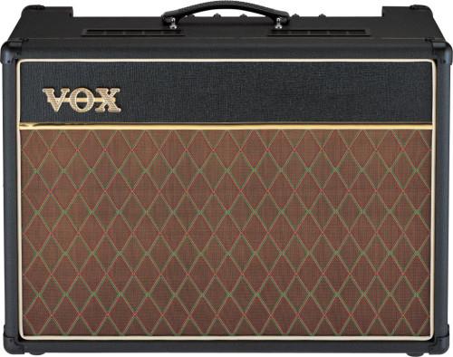 "VOX AC15C1 1 x 12"" All Tube 15 watt Guitar Amp"