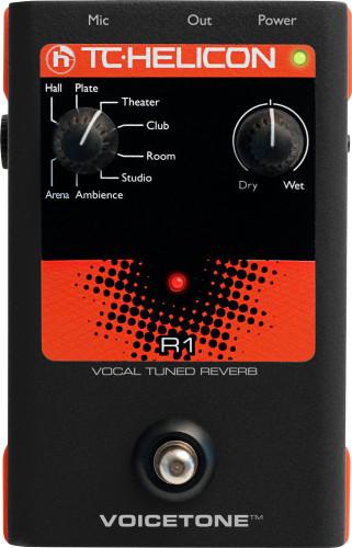 TC HELICON 996005011 VoiceTone R1