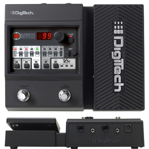Digitech ELMTXP Element Multi - Effect