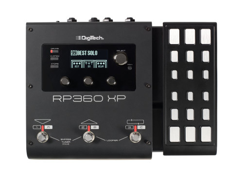 Digitech RP360XP MULTI-EFFECT