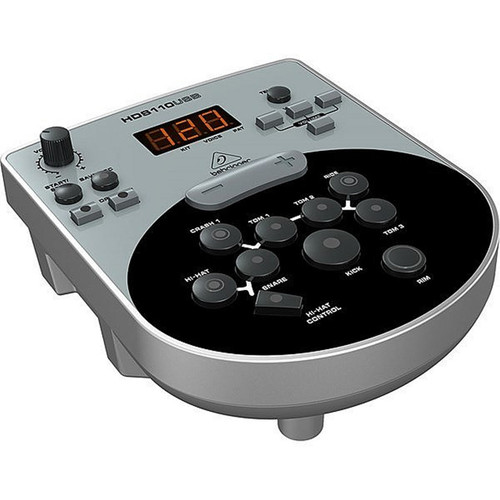 Behringer XD8USB 8pc Electronic Drum Set