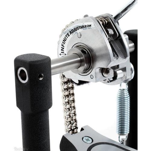 DW 9000 Single pedal-Double Chain