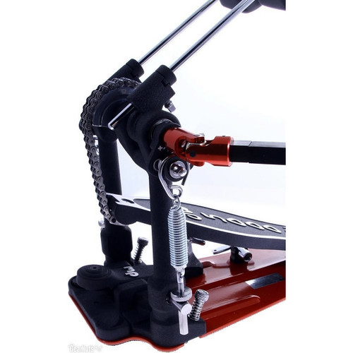 DW DWCP5002AD4 DOUBLE PEDAL