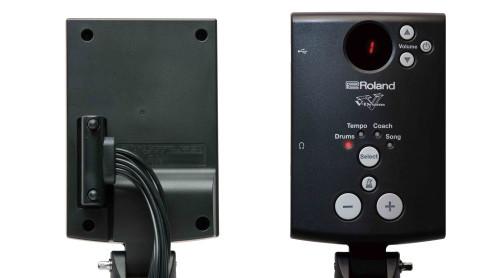 Roland TD1K  interface