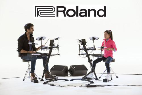 Roland TD1K