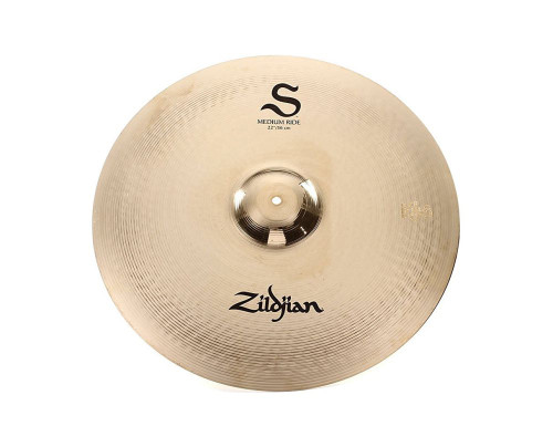 ZILDJIAN S22MR Medium Ride
