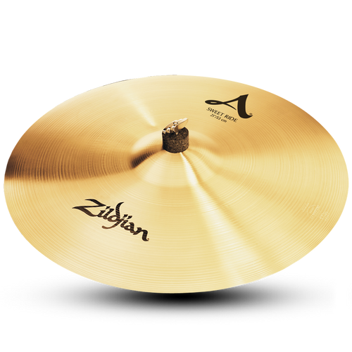 "ZILDJIAN A0079 21"" A Sweet Ride"