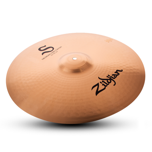 Zildjian S18MTC Medium Thin Crash