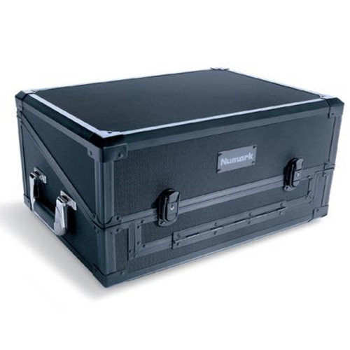 Numark CDMIXCASEV2 Carpet Case for CDMIX