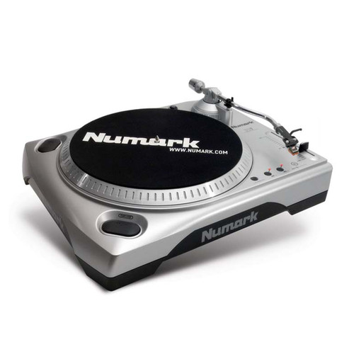 Numark TTUSB Turntable with USB Audio