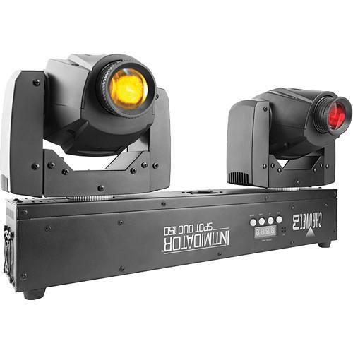 CHAUVET 12889 Intimidator Spot Duo 150