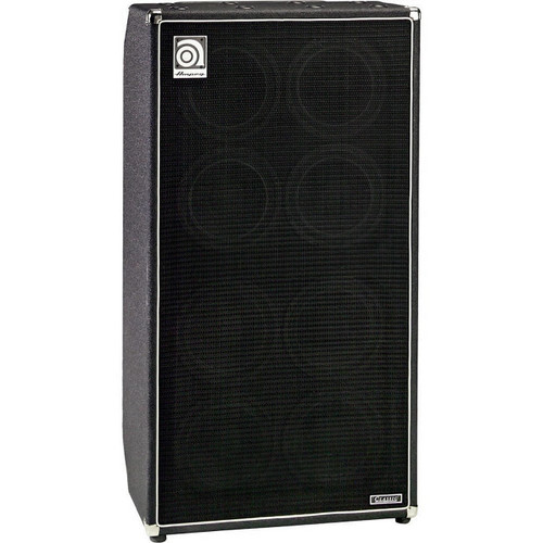 Ampeg 800w 8 x 10 Bass Cabinet (SVT810E)