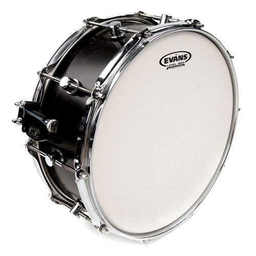 G2 Coated - Evans Snare/Tom Head – 10, 14""