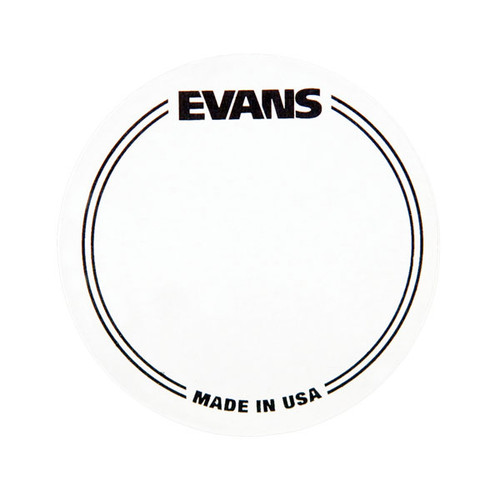 Single Impact Bass Drum Pad - Evans