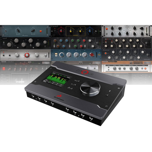 Antelope Audio Zen Tour Audio Interface
