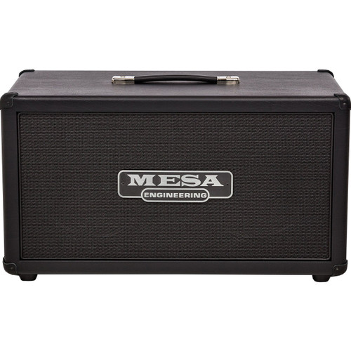 Mesa Boogie 2x12 Horizontal Rectifier Cabinet