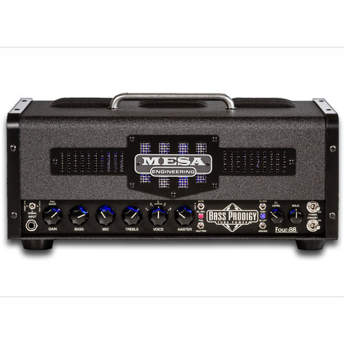 Mesas Boogie Bass Prodigy Four:88 All Tube Bass Head