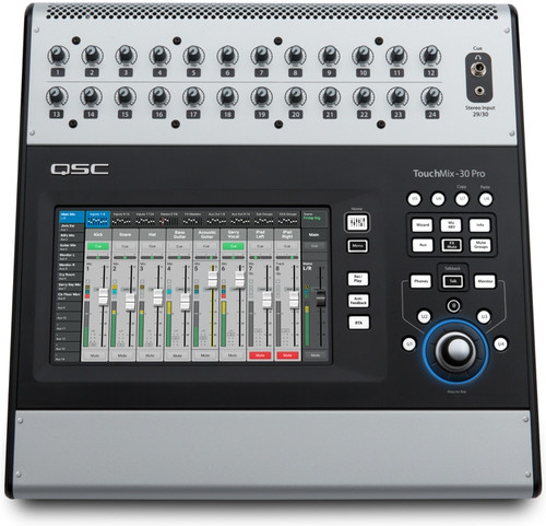 QSC Touchmix 30