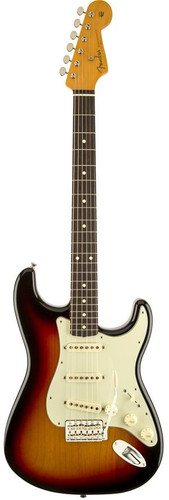 Fender Classic '60s Stratocaster Front Facing