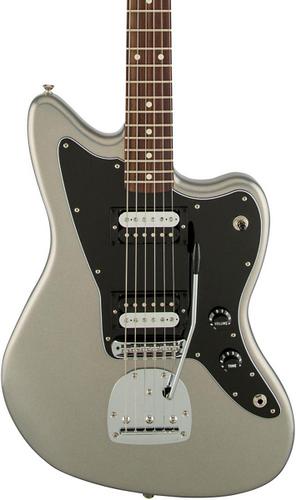 Fender Jazzmaster HH Front Facing Closeup