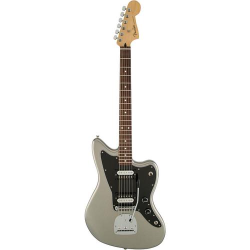 Fender Jazzmaster HH Front Facing