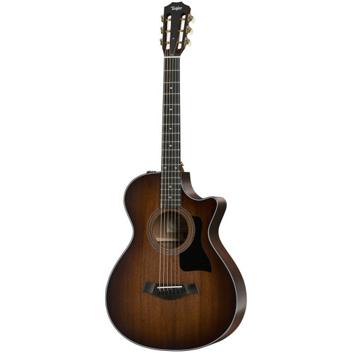 Taylor 322CE 12-Fret Front Facing