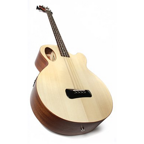 Spector TIMBRENAT Timbre Acoustic Bass