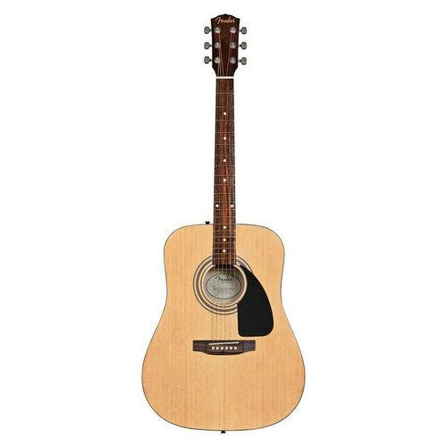 Fender FA115 Dreadnaught Acoustic Front Facing