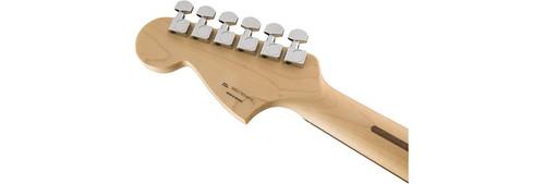 Fender Mustang 90 Rear Facing Headstock
