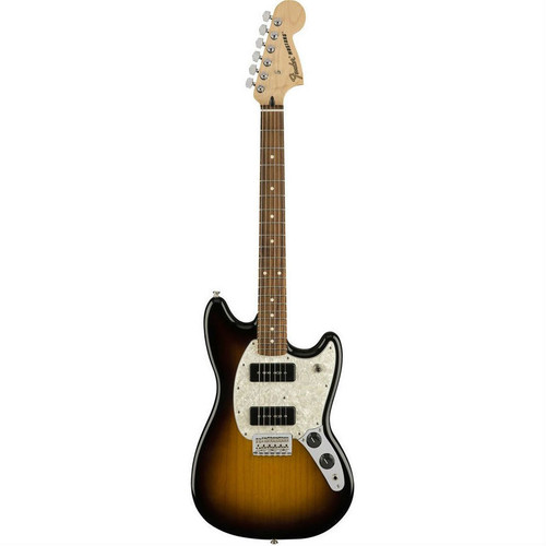 Fender Mustang 90 Front Facing