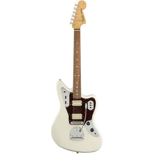 Fender Classic Player Jaguar HH Front Facing