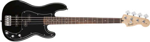Squire Affinity Precision Bass Pack