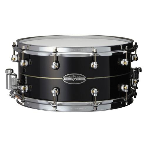 Pearl HEK1465 Fiberglass Snare
