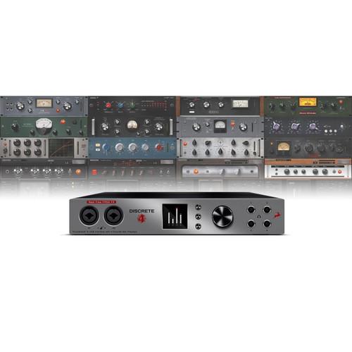Antelope Discrete 4 Audio Interface