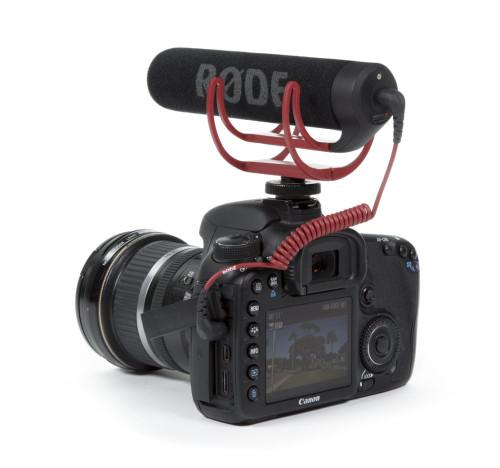 Rode VMG VideoMic Go