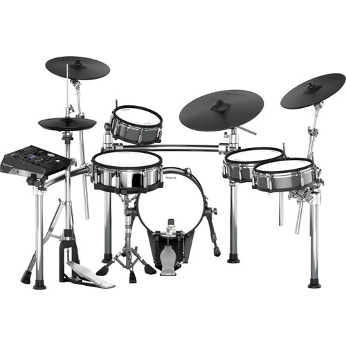 ROLAND TD50-KV ELECTRONIC DRUM SET