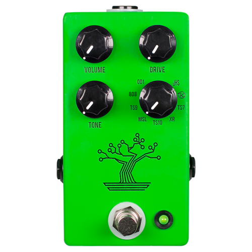 JHS The Bonsai - 9-way Screamer Overdrive Pedal