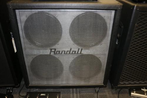 RANDAL 55691 Pre-Owned RK412cb #99