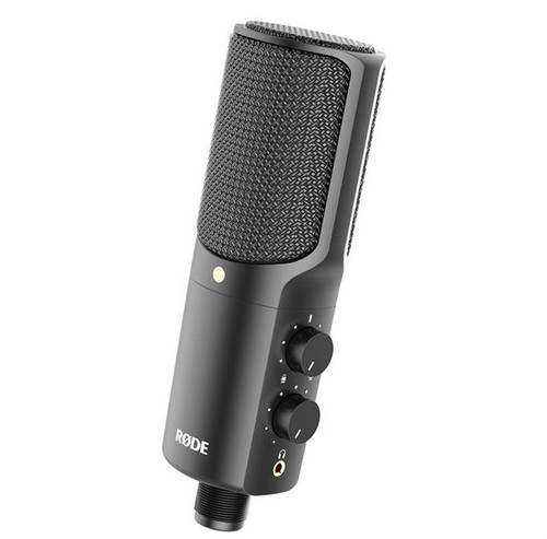 Rode NTUSB USB Condenser Microphone