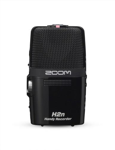 ZOOM H2N field recorder