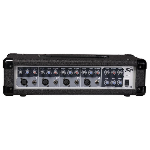 PEAVEY PVI4B 4ch Powered Mixer