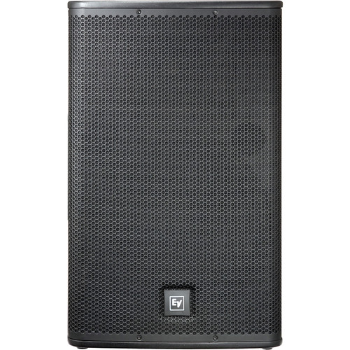 "EV ELX115P Powered 15"" Two-way Loudspeaker"