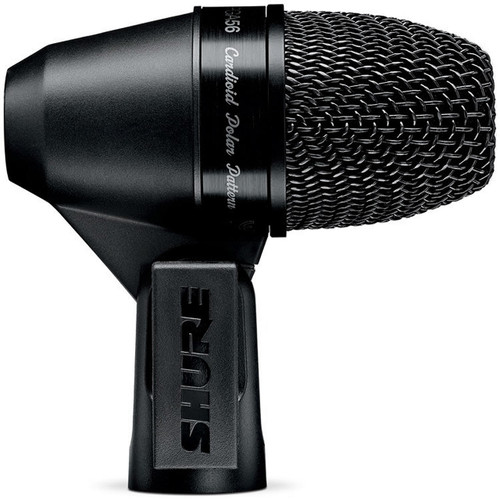Shure PGA56LC Cardioid Snare/Tom Microphone