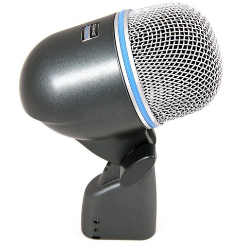 Shure BETA52 Kick Drum Microphone