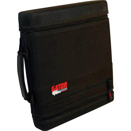 Gator Cases GM1WEVAA EVA Foam Case for A Single Wireless Mic System