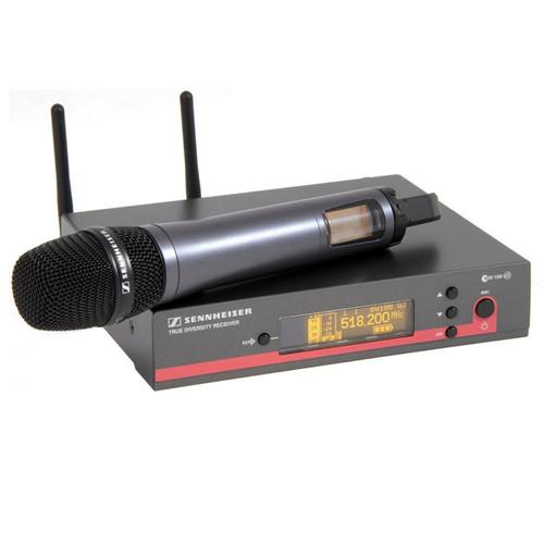 Sennheiser EW135G3 Wireless Handheld System