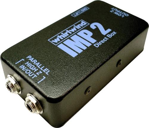 Whirlwind IMP2 IMP 2 Direct Box